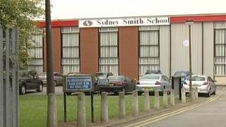 Sydney Smith School building