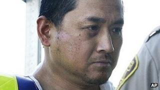 Vince Weiguang Li in 2008