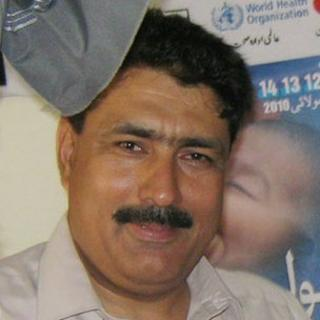 Shakil Afridi. File photo