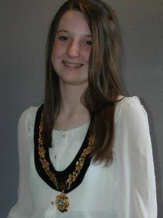 Amy Danaher