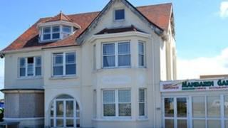 Hotel Les Carterets, Guernsey