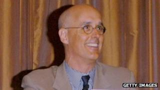 Jim Paratore