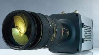 Neo sCMOS camera