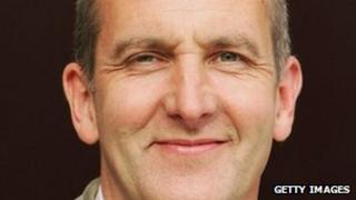 Kevin McCloud has presented Channel 4's Grand Designs since 1999