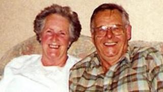 Elizabeth and Jim Cable