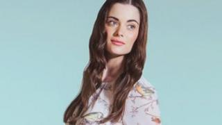 Picture from Ted Baker's website