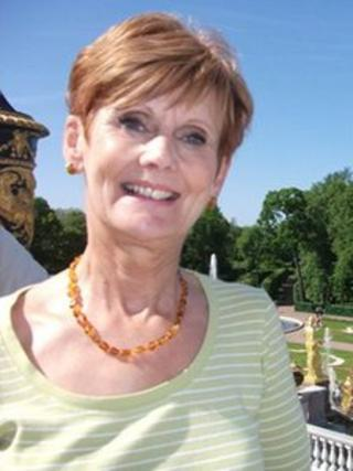 Christine Knighton