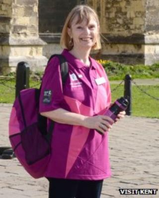 Ruth Keene