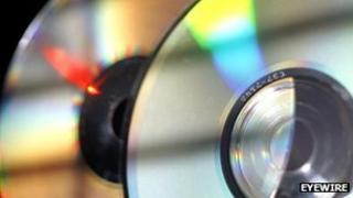 Data disks