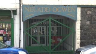 Neuadd Ogwen