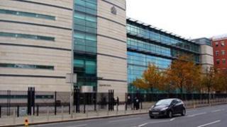 Laganside Magistrates Court