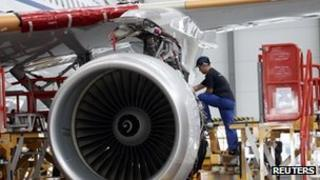 The A320 passenger plane will now be manufactured in the US