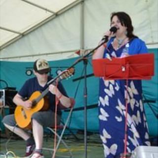 Sark Folk Festival - A Day Before Thursday