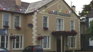 Carlton Hotel, Fermanagh