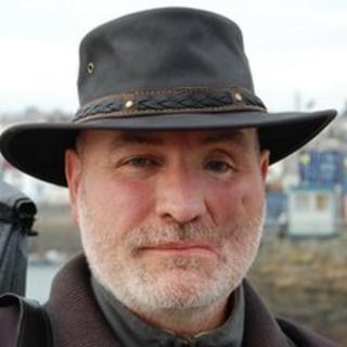 Conseiller John Hunt