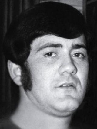 Terrence Higgins