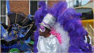 St Pauls Carnival 2011