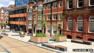Church Street Square