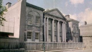 Special Criminal Court, Dublin