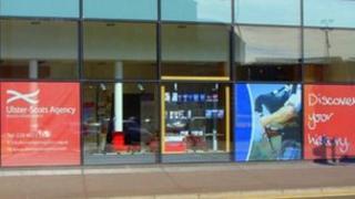 Ulster Scots Agency in Belfast