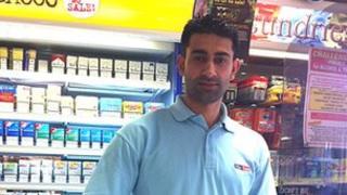 Aman Singh Mann