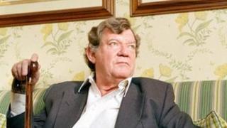 Robert Hughes. File photo
