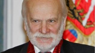 Pyotr Fomenko