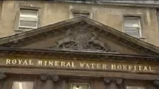 The Royal National Hospital for Rheumatic Diseases