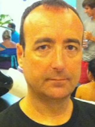 Shaun Rawcliffe