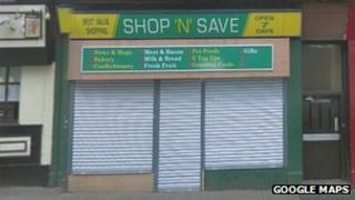 Shop 'n' Save