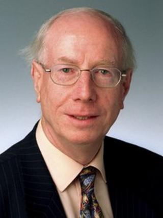 Donald Gorrie