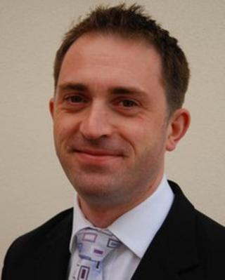 Rob Cawley, Seckford Foundation
