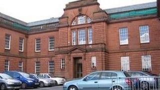 Council headquarters