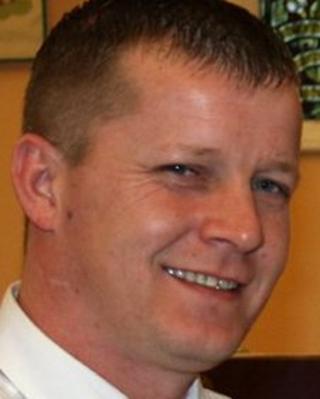 Graham Anderson