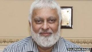 Suleman Nagdi