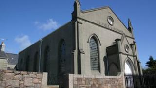 St Martin Methodist Church