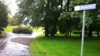 Brodie Park