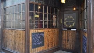 St Jude's Brewery Tavern in Ipswich