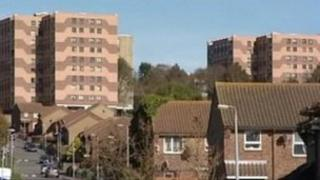 Gravesham housing