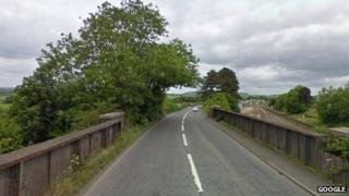 Ansford Bridge