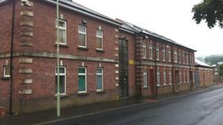 Maerdy Community Centre, Rhondda Cynon Taf