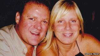 Jem and Karen Abbotts