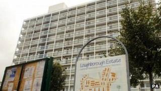 Loughborough Estate