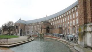 The Council House, Bristol