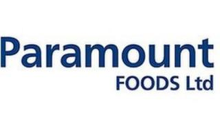 Paramount Foods Ltd