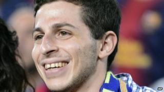 Gilad Shalit (07/10/12)