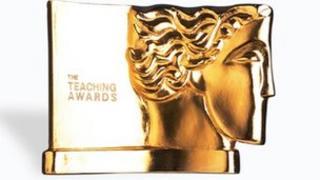Teaching Award