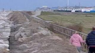 Amddiffynfeydd