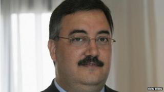 Wissam al-Hassan, 2007