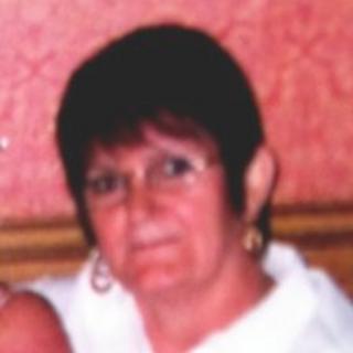 Pamela Glen